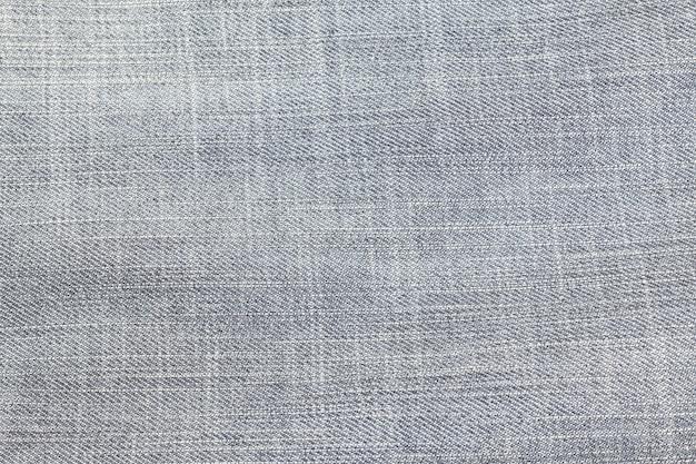 Textur von blue jeans nahaufnahme hintergrund