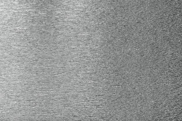 Textur von grauem hintergrund aus welligem wellpappe,
