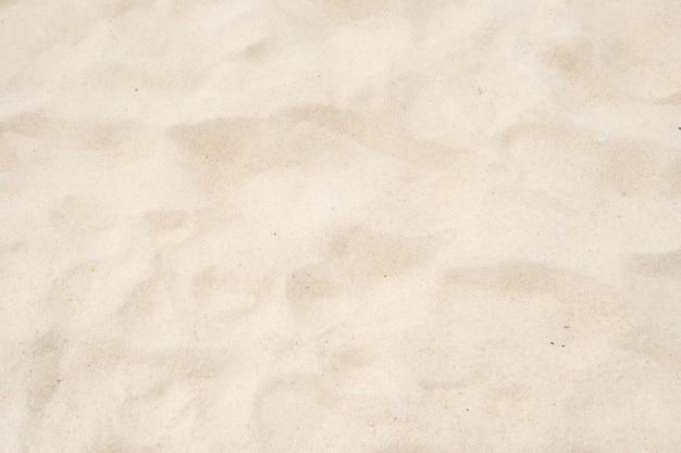 Textur von sand.