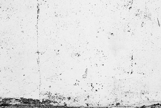 Textur, wand, beton. wandfragment mit kratzern und rissen