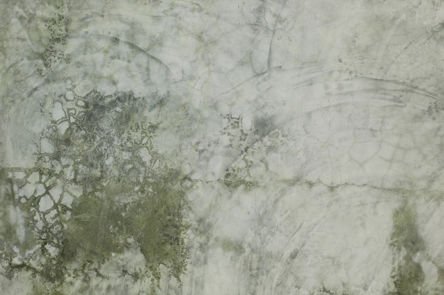 Texturen und gemusterten putz an der wand.