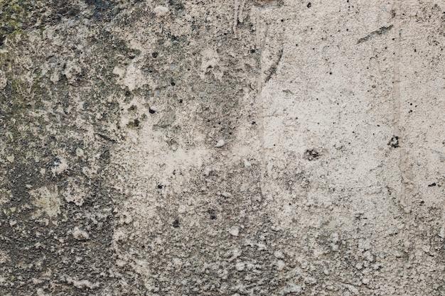 Texturhintergrund der alten konkreten schmutzwand.
