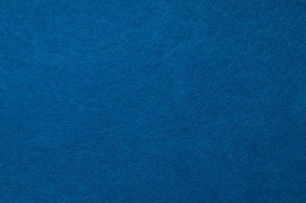 Texturhintergrund des dunkelblauen samts