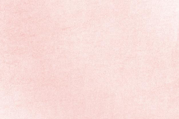 Texturhintergrund in pastellrosa