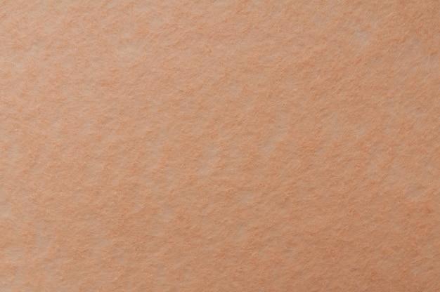 Texturhintergrund von braunem samt oder flanell