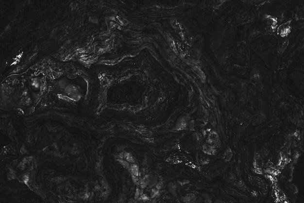 Texturierter hintergrund aus dunklem marmor