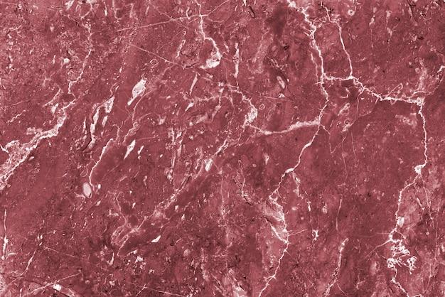 Texturierter hintergrund aus rotem marmor