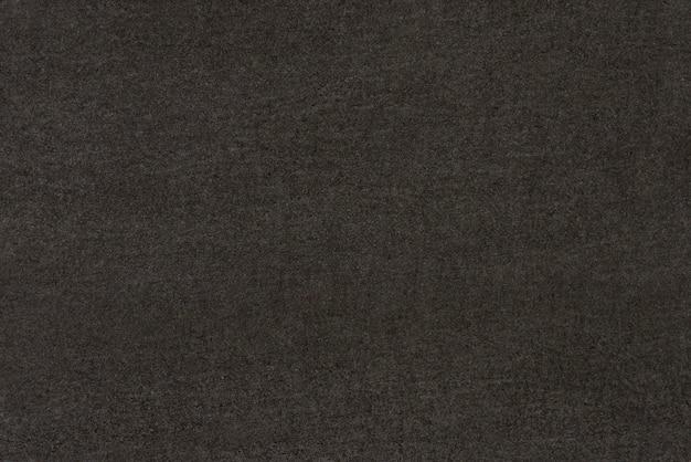 Texturierter hintergrund aus schwarzem beton