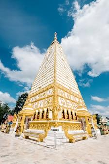 Thailändischer tempel