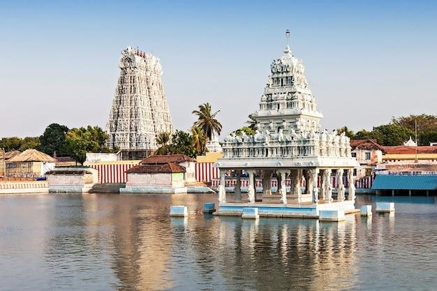 Thanumalayan-tempel