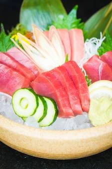 Thunfisch-sashismi