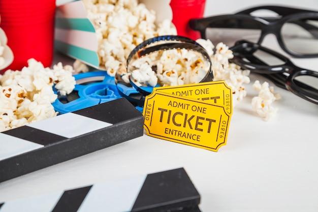 Tickets unter kinofilmen
