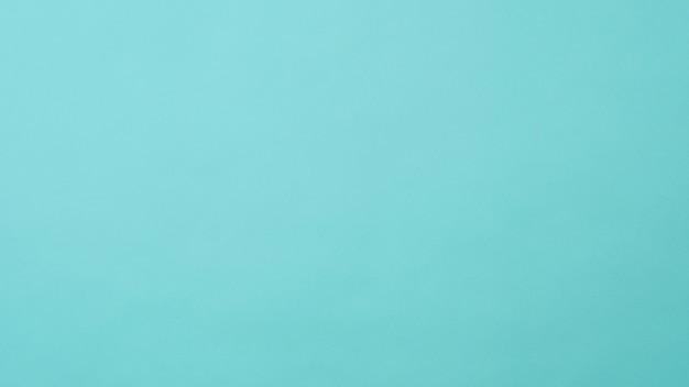 Tiffany blaue farbe oder blau und grün für den hintergrund. keine leute und leerer, leerer raum.