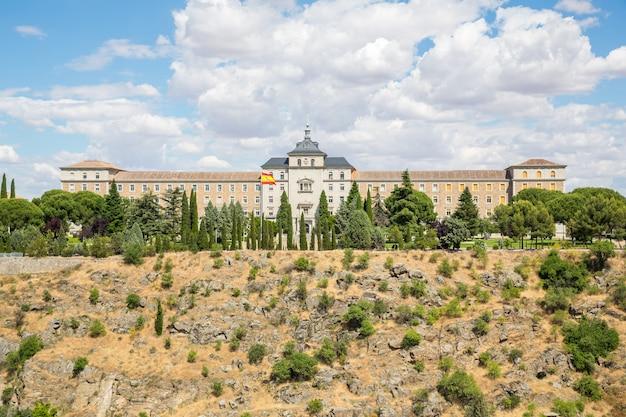 Toledo spanien
