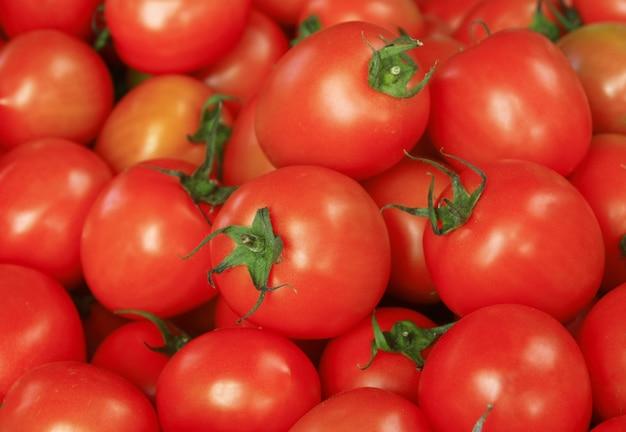 Tomate, thailand