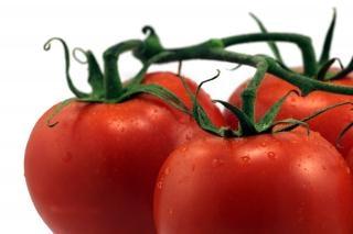 Tomaten-, markt-