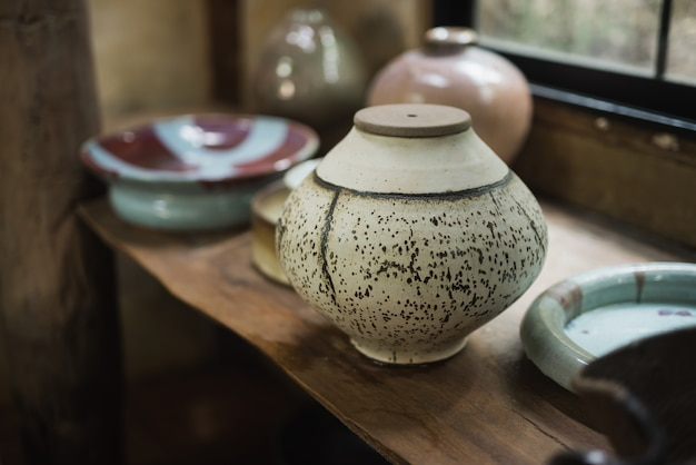 Ton keramik keramik
