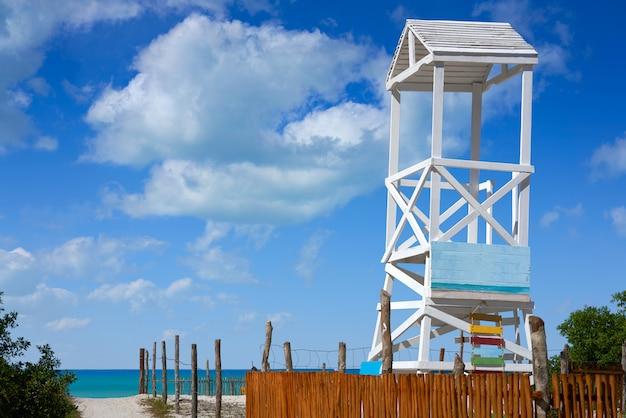 Tourismus cancun paradies haus urlaub reisen