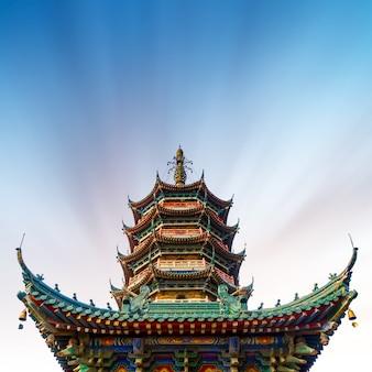 Traditionelle chinesische architektur