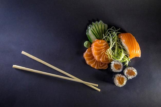 Traditionelles japanisches essen