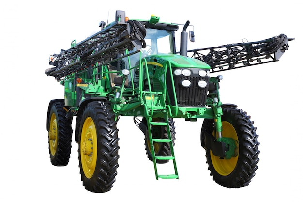 Traktorsprühgerät