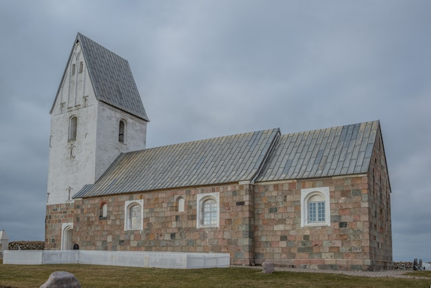 Transkirche in jutla