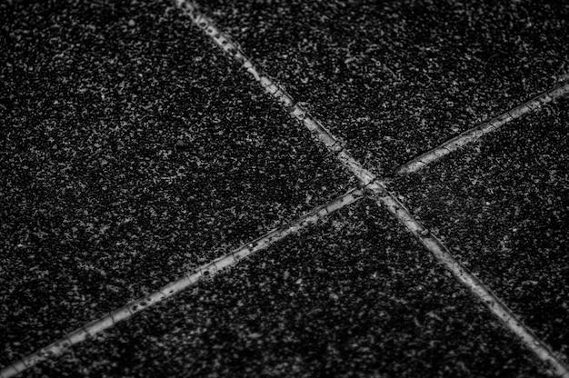 Traurige stimmung des schwarzweiss-texturhintergrunds