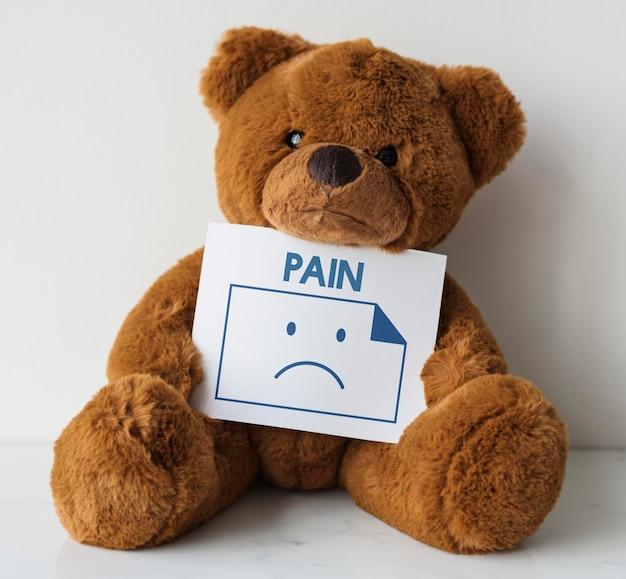 Traurigkeit fail problem rezession nach unten frustration symbol