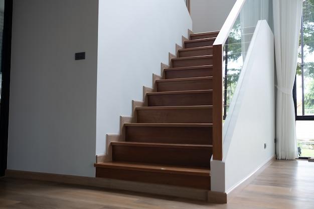 Treppe, meilenstein, boden