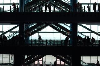 Treppen (pier)