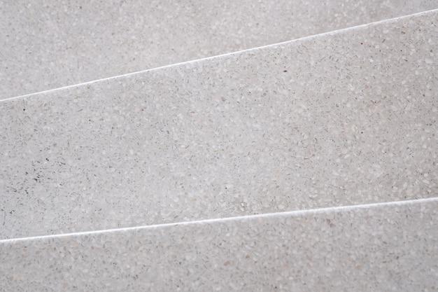 Treppen terrazzo poliert stein gehweg und boden