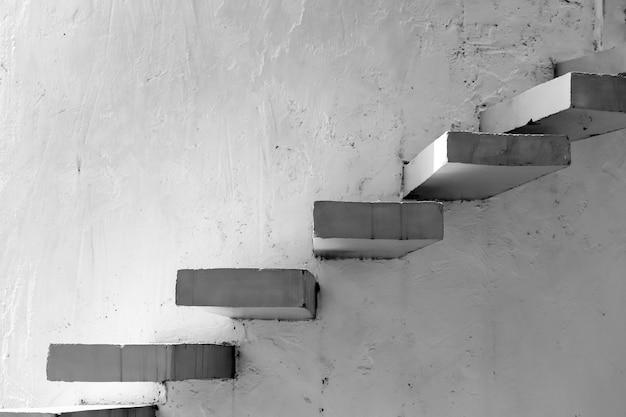 Treppenhaus als hintergrund