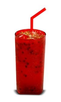 Trinken sie vereisten traditionellen sommer.