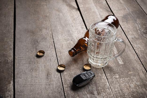 Trinken und fahren