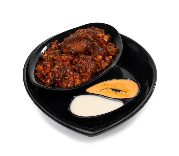 Trockene gobhi-mandschurei