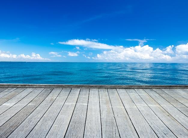 Tropischer strand in sri lanka