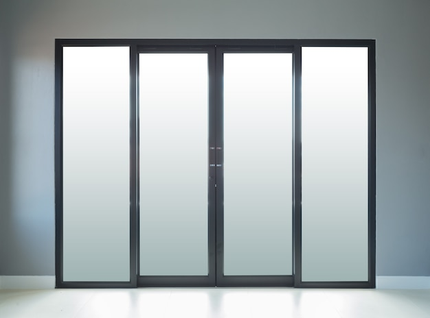 Tür im haus