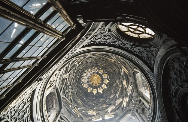 Turin ausstellung piemont italien