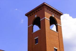 Turm, festung