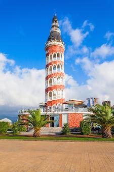 Turm in batumi