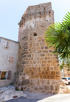 Turm von buje