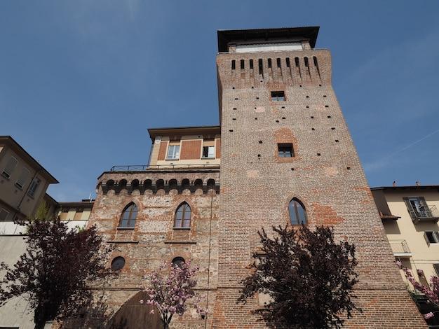 Turm von settimo in settimo torinese