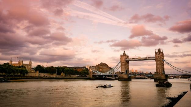 Turmbrücke, london, großbritannien