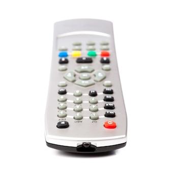 Tv-fernbedienung isoliert