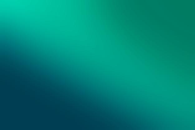Übergang der blauen farbe