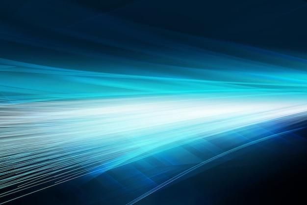 Übertragung von daten durch hochgeschwindigkeits-technologiefasern