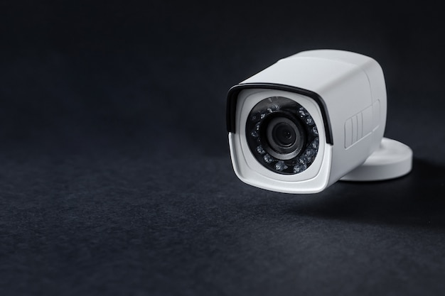 Überwachungskamera. sicherheitssystem.