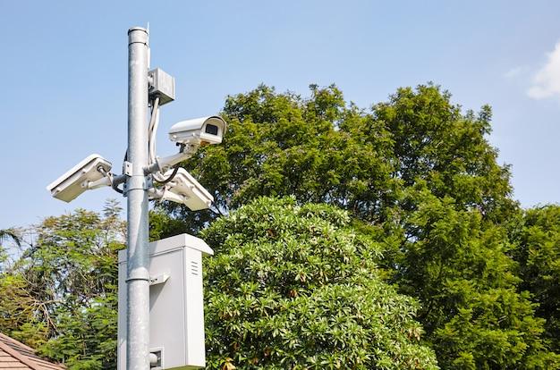 Überwachungskameras für überwachungskameras im freien