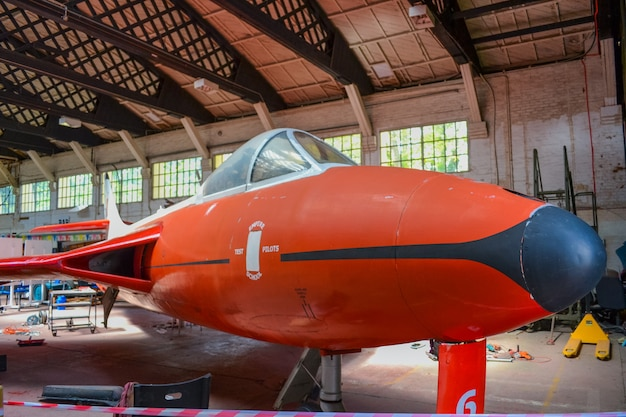 Uk salisbury 15082021 boscombe down aviation collection