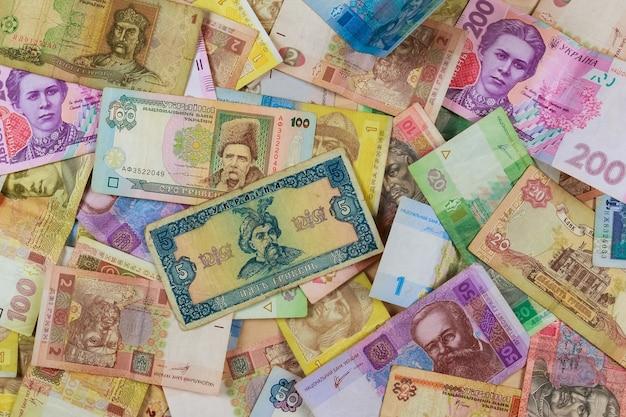 Ukrainische geldgriwna